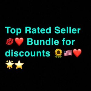 Other - Top Rated Seller Bundle for discounts